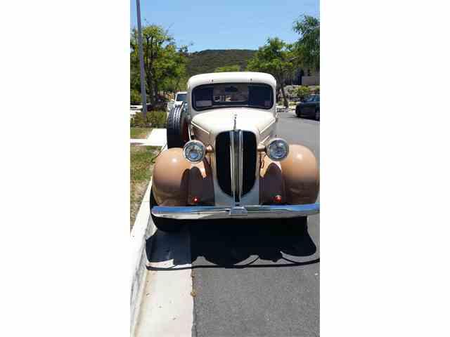 1938 Dodge Pickup | 985384