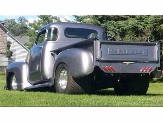 1951 Chevrolet 3100 | 985385