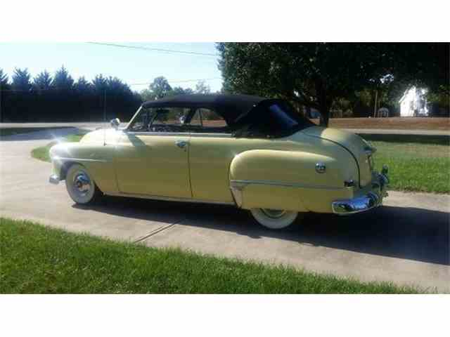1952 Plymouth Cranbrook | 985389