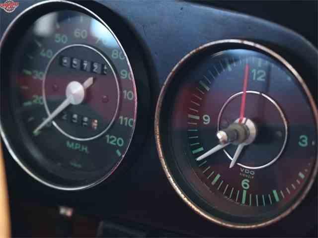 1966 Porsche 912 | 985400