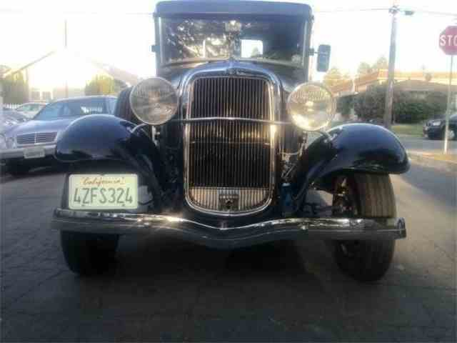 1934 Ford Pickup | 985403