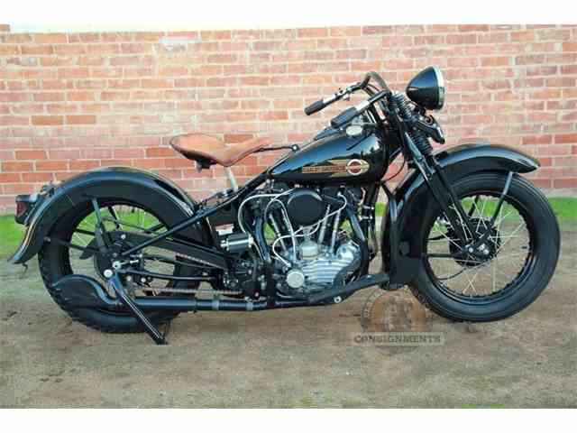 1938 Harley-Davidson FACTORY Experimental, Aluminum # XE 4 Motorcycle | 985407