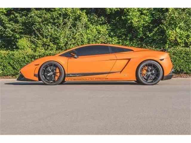 2012 Lamborghini Gallardo | 985408