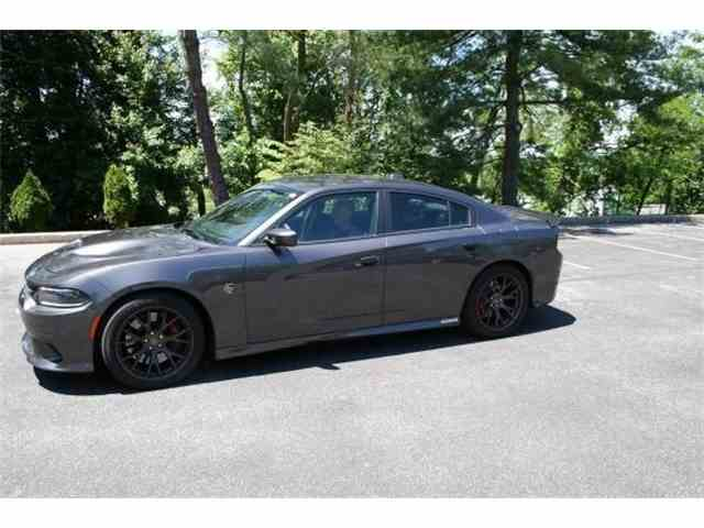 2015 Dodge Charger   985409