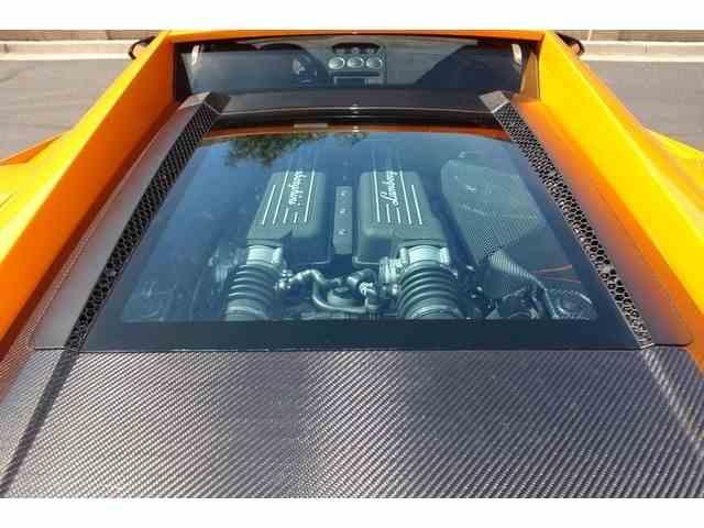 2010 Lamborghini Gallardo Superleggera LP570-4 | 985410
