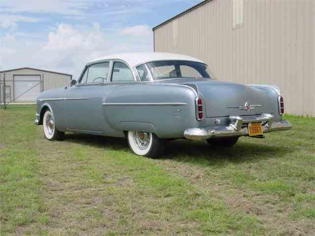 1953 Packard Clipper   985425