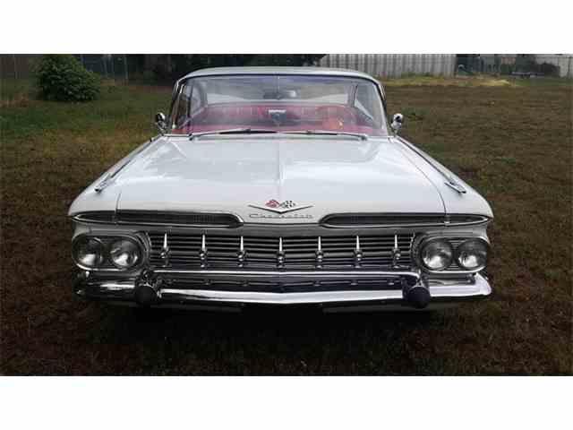 1959 Chevrolet Impala | 985427