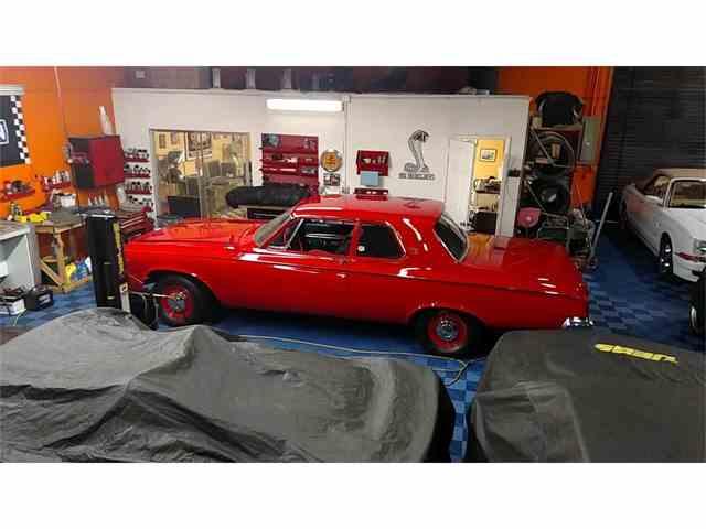 1963 Dodge 330 | 985437