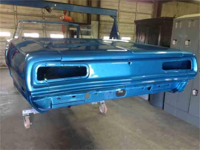 1970 Dodge Coronet | 985443