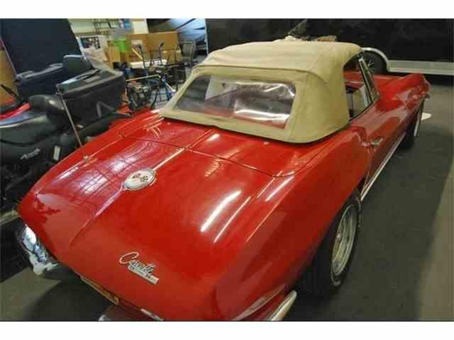 1963 Chevrolet Corvette | 985448