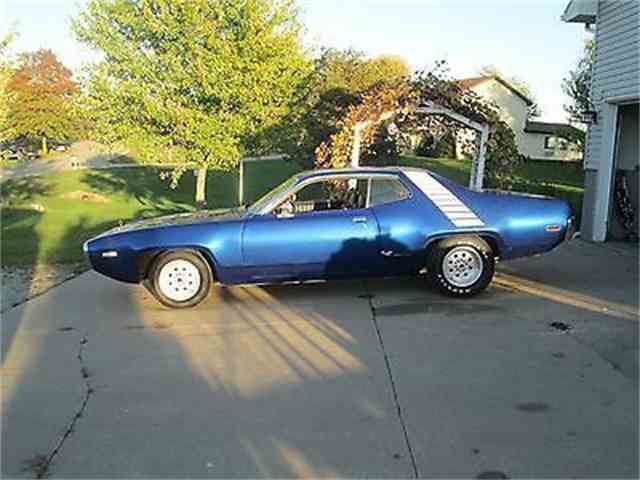 1972 Plymouth Plymouth Road Runner | 985449