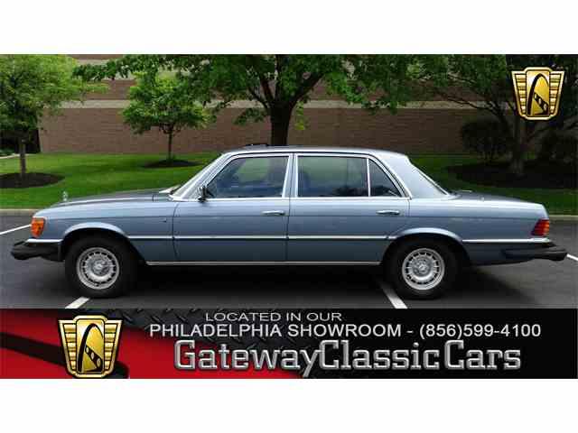 1978 Mercedes-Benz 450SEL | 980545