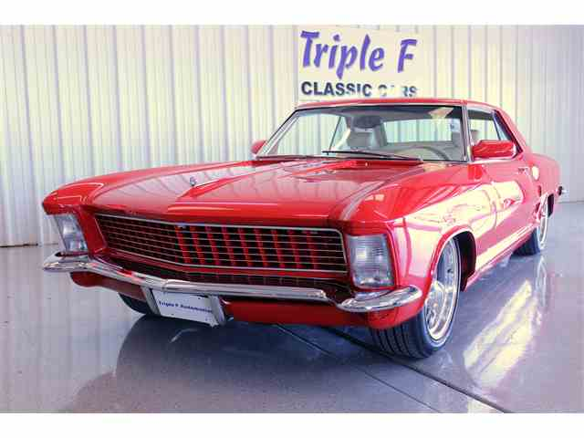 1964 Buick Riviera | 985454