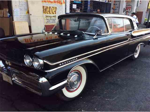 1958 Mercury Montclair | 985455