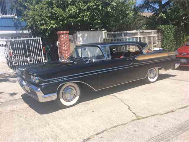 1958 Mercury Montclair | 985455