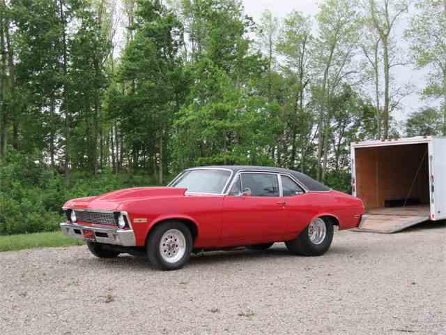1972 Chevrolet Nova | 985458