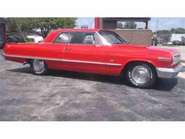 1963 Chevrolet Impala | 985464