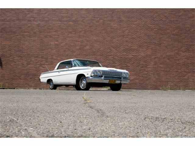 1962 Chevrolet Impala | 985471