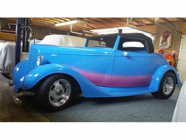 1935 Chevrolet Coupe | 985474