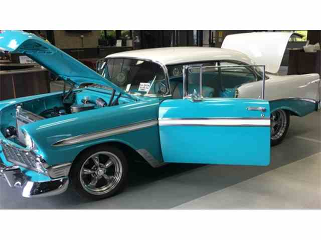 1956 Chevrolet Bel Air | 985485