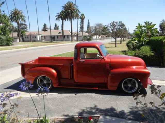 1948 Chevrolet 3100 | 985485