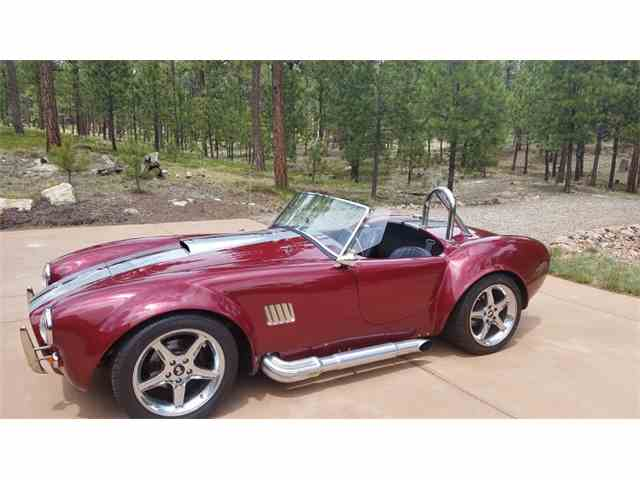 2006 Factory Five 1965 Cobra | 985493