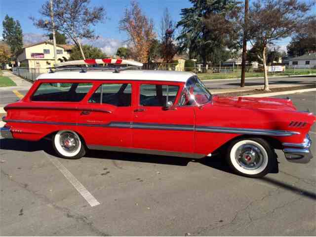 1958 Chevrolet Brookwood | 985494