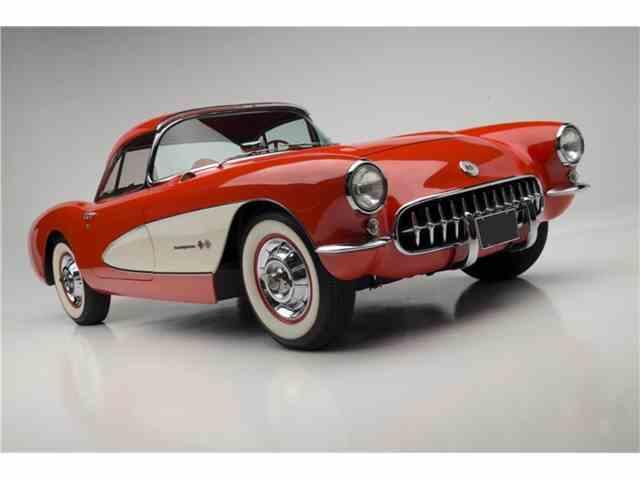 1957 Chevrolet Corvette | 985494