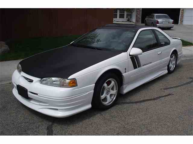 1997 Ford Thunderbird | 985497