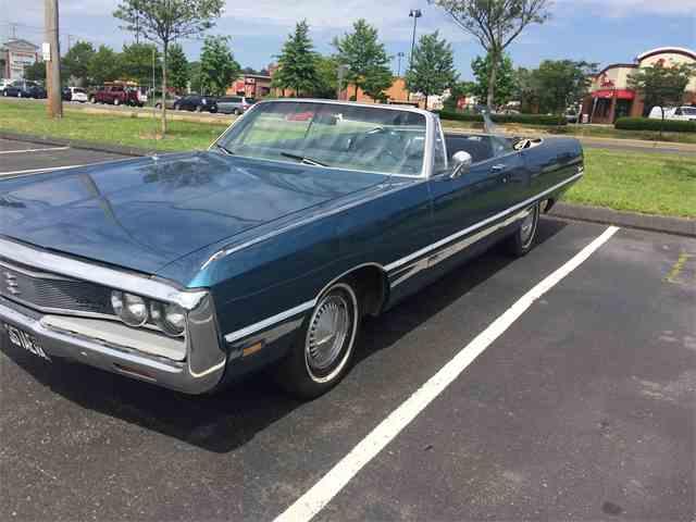 1969 Chrysler Newport | 985504