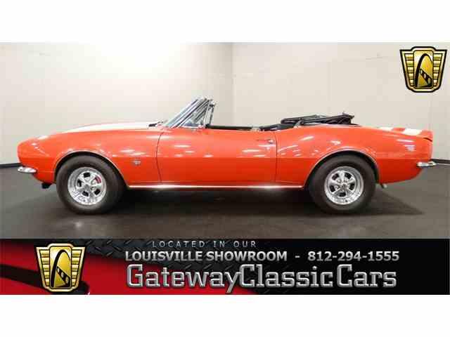 1967 Chevrolet Camaro | 980551