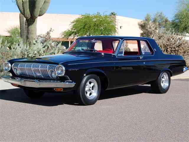 1963 Dodge 330 | 985521