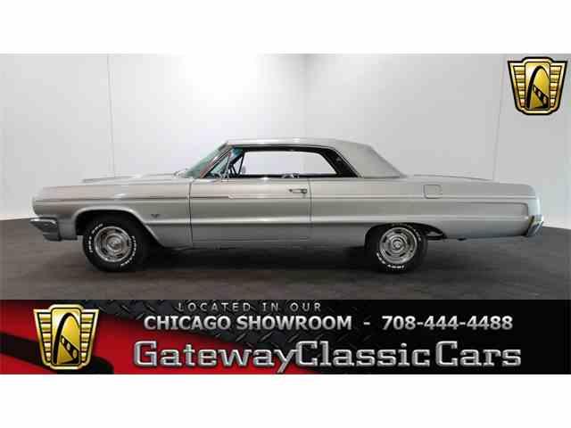 1964 Chevrolet Impala | 980553