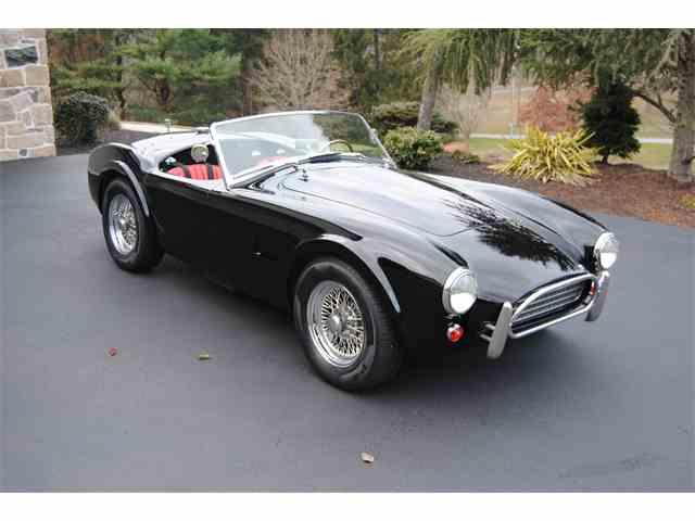 1964 Shelby Cobra | 985532