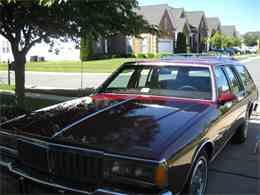 Picture of '88 Safari - L4G0
