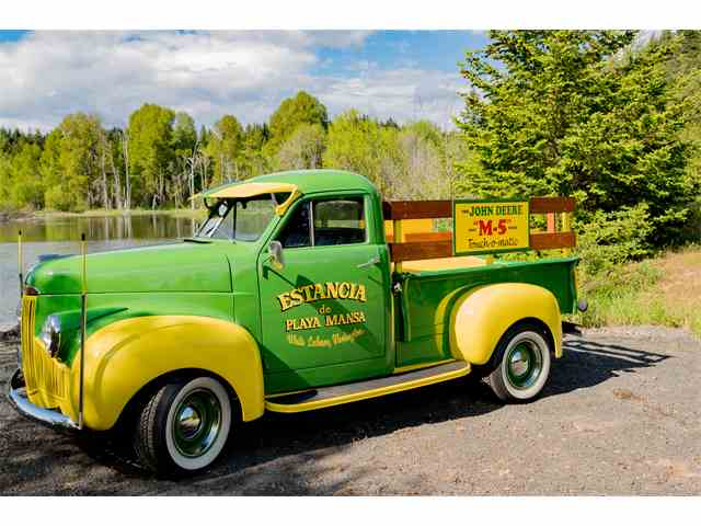 1947 Studebaker M-5 Express Pick-up | 985541