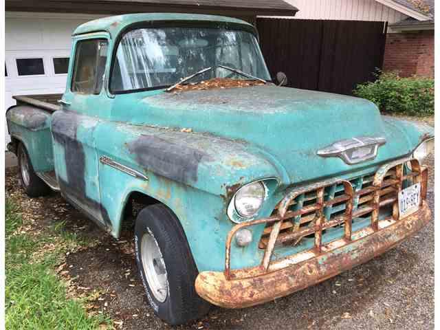 1955 Chevrolet Pickup | 985545