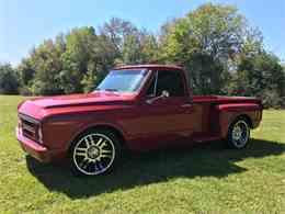 1967 Chevrolet C/K 10 for Sale - CC-985557