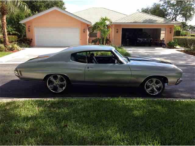 1970 Chevrolet Chevelle | 985568
