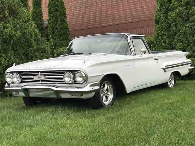 1960 Chevrolet El Camino | 985575