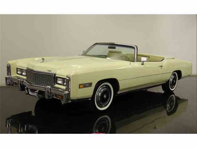 Picture of '76 Eldorado - L4H6