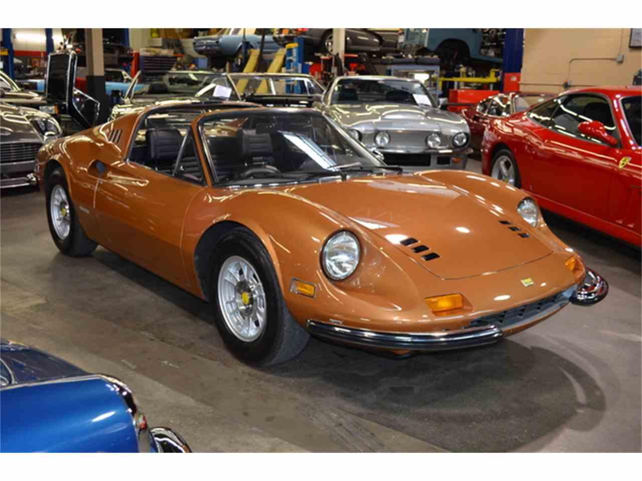 1974 Ferrari Dino for Sale - CC-985595