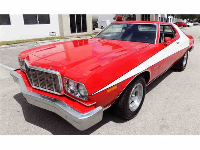 1974 Ford Torino | 985598