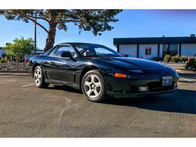 1991 Mitsubishi GT 3000 | 985603