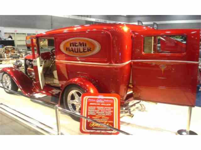 1930 Ford Sedan Delivery | 985605