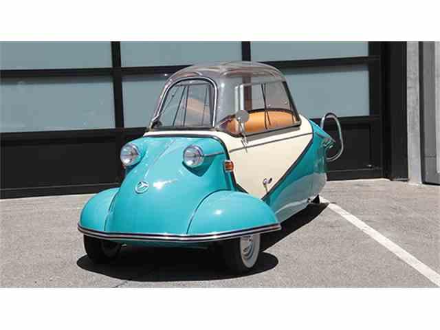 1955 Messerschmitt KR175   985608