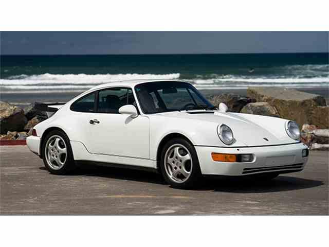 1991 Porsche 911 | 985609
