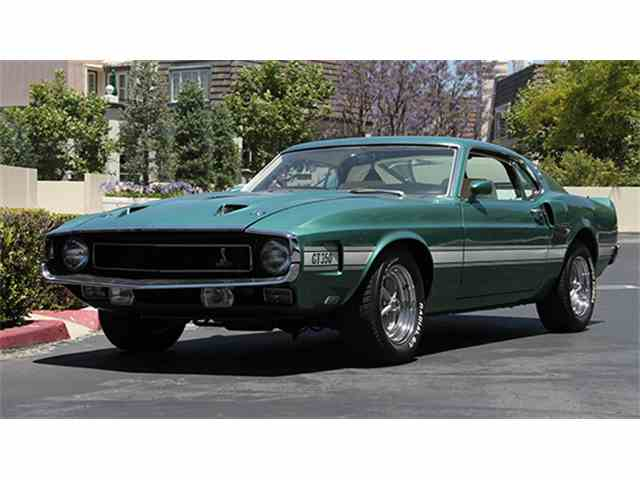 1969 Shelby GT350 | 985612
