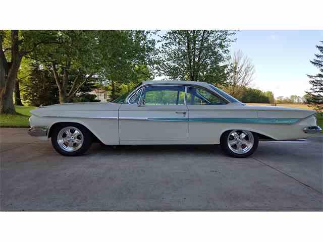 1961 Chevrolet Impala | 985614