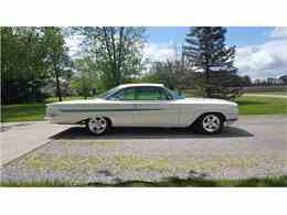 Picture of '61 Impala - L4I6